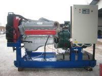 Контейнерные электростанции 160 кВт | АД-160 | ДГУ-160 | ДЭС-160