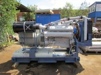 Контейнерные электростанции 200 кВт | АД-200 | ДГУ-200 | ДЭС-200