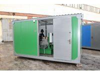 Дизельный генератор ЭД50-Т400-2РК | ЭД50-Т400-2РП
