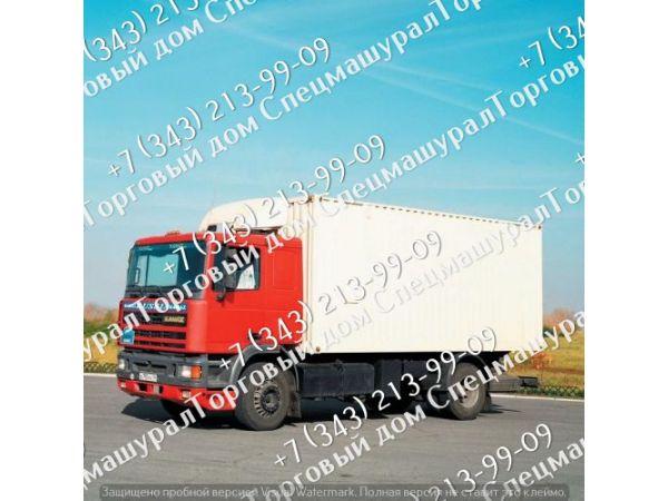Запчасти для КамАЗ-5315