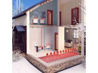 Индукционный котел для отопления частного дома