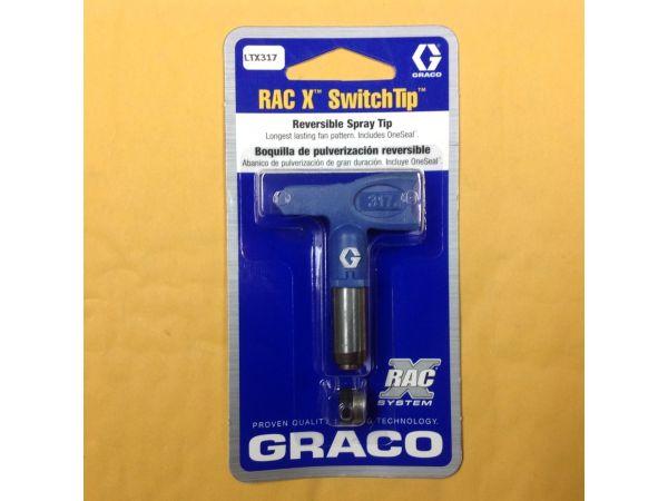 Сопло окрасочное Graco RAC X PAA