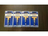 Сопло окрасочное Graco RAC 5 LL для дорожной разметки