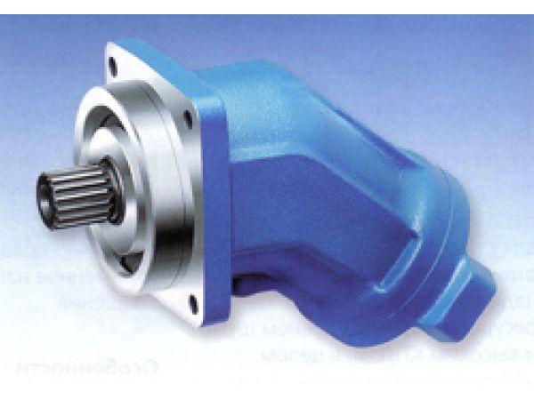 Гидромоторы и гидростанции Рексрот