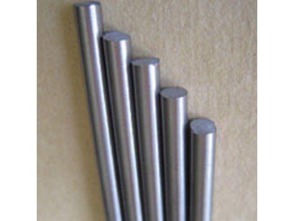 Пруток из никелида титана (нитинол)