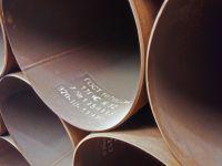 Новые трубы стальные ЭСВ d630 -d1420 ГОСТ 20295, ГОСТ 10706. (Москва)