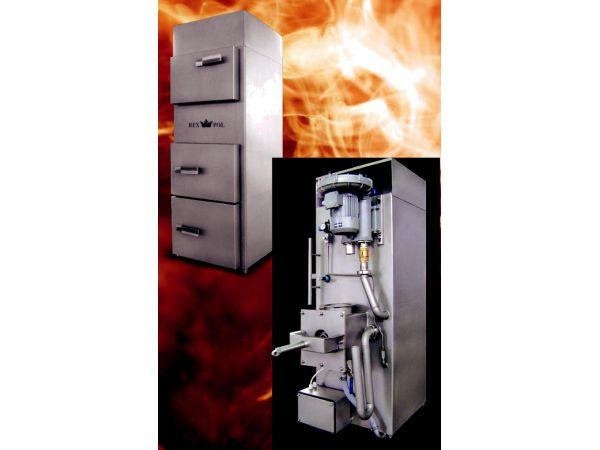 Дымогенераторы REX-POL