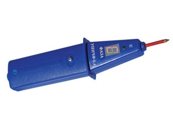 Указатель низкого напряжения и чередования фаз 0,4 кВ УННЧФ-0,4