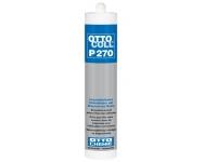 P270 OTTOCOLL Упругопластичный мгновенный клей для полиэтиленовой плен