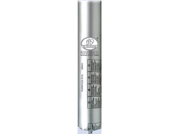 PURAFLEX 9155 - Гибридный суперуниверсальный монтажный клей