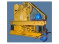 Дробилка комбинированная СМД-115 (СМД-508+СМД-507)