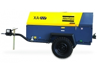компрессор дизельный передвижной Atlas Copco XAS 127