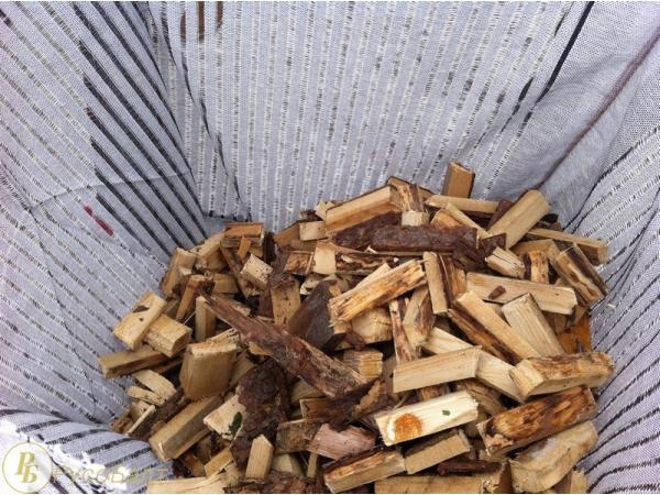 Измельчители древесины Urban Kovo (Чехия).