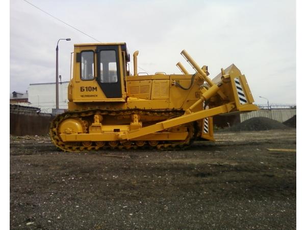 Аренда бульдозера Т-170, ДТ-75, Caterpillar D5, CAT D6