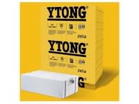 Газобетонные блоки YTONG (ИТОНГ) , блоки стеновые с доставкой