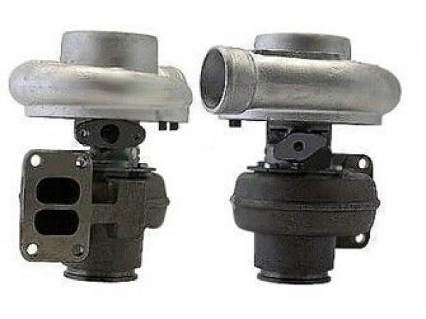 Турбина 504176062 Holset на двигатель Iveco