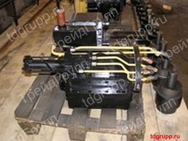 Коробка передач Э 20.01.02.001 сб-1