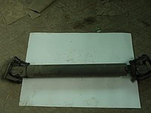 Вал карданный 33211 Э20.01.07.004