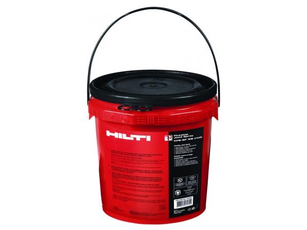 CFS-SP WB Противопожарный спрей для швов красный 25,5 кг арт.430811