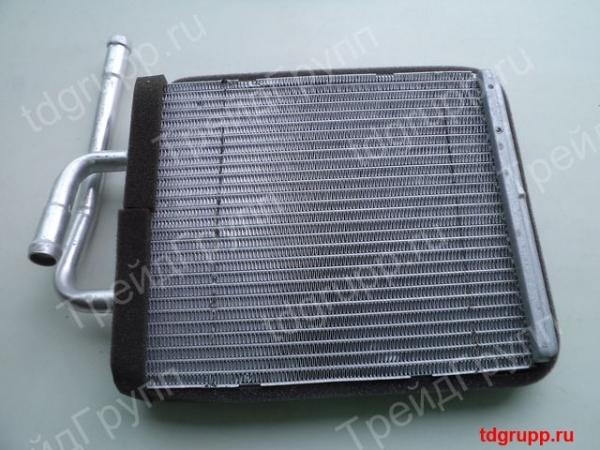 2920-6112 Радиатор отопителя Doosan