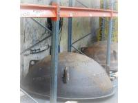 Молодильный чан,купить чан,литье чана,чан от производителя