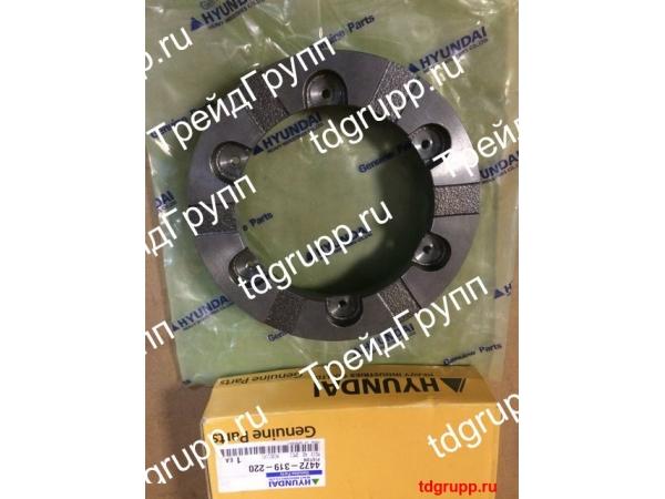 4472-319-220 Поршень Hyundai R170W-7