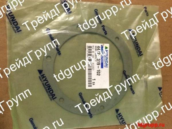 4472-319-102 Кольцо металлическое Hyundai R170W-7
