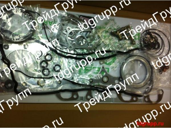 5878150350 комплект прокладок на двигатель ISUZU 4HK1