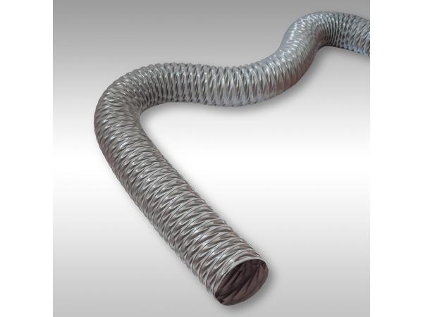 Рукав RH-PVC XF-T Стойкий к высоким температурам и химически агрессивн