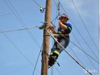 Электроснабжение жилых и нежилых помещений
