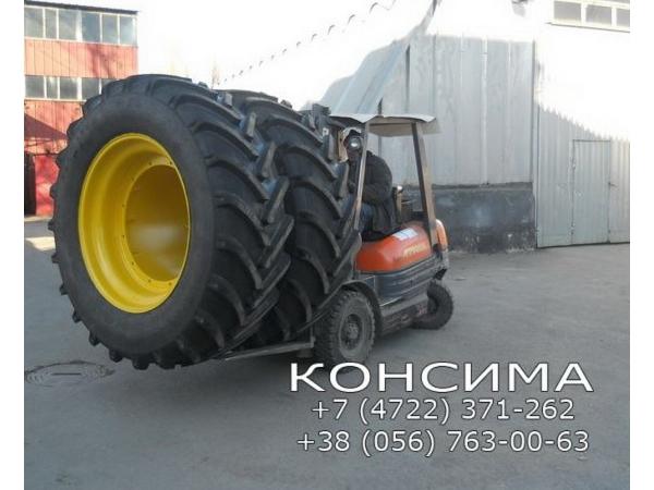 Сельскохозяйственные диски
