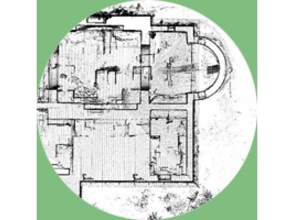 Наземное лазерное сканирование (3D-съемка, 3D-сканирование, НЛС)