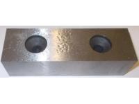 Промышленный нож для рубки арматуры