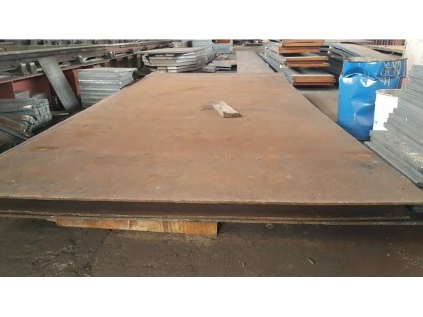 Продам листы стальные 8, 10, 12, 14 мм от 25990р за тонну