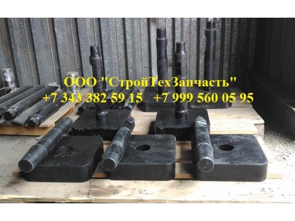 Трамбовка Steel hand 75 Стилханд