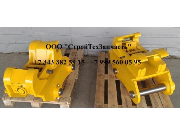 Быстросъем Komatsu РС300LC 8M0 механического типа