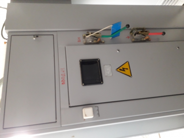 Электрощитовое оборудование. 985-785-43-55