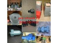 лопастной насос Г12-21А (6 л/мин)
