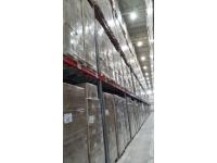 Паллетный стеллаж металлический для склада в Москве и Московской обл