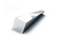 Квадрат стальной калиброванный 50x50
