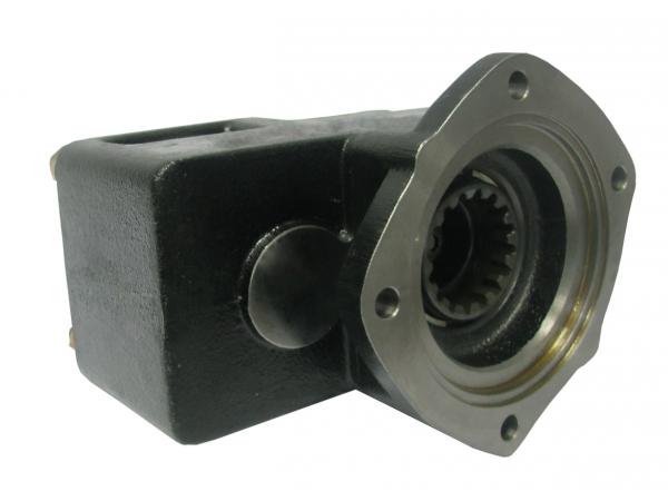 Коробка отбора мощности КОМ TF5002AMP VOLVO R-62
