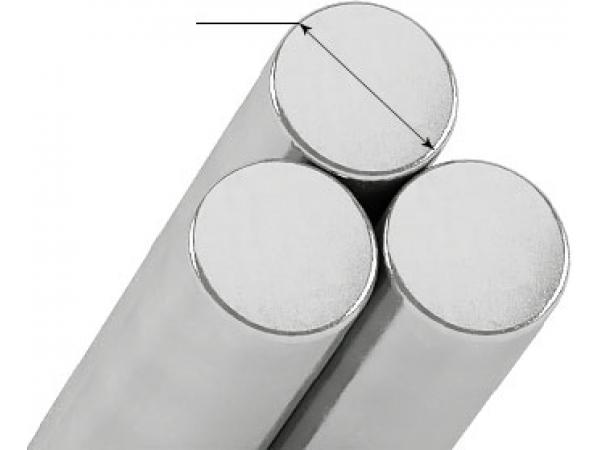 Круг стальной г/к 25 мм