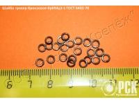 Производим шайбы гровера ГОСТ 6402-70 из не серийно применяемых марок
