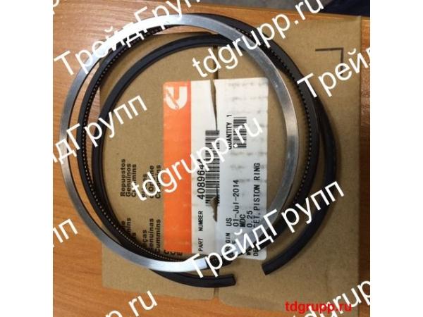 4089644/4089643 кольца поршневые Cummins QSL