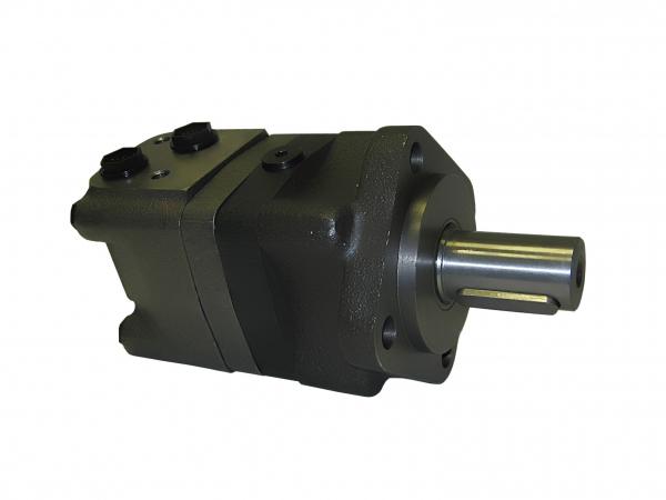 Гидромотор BM4U-160P3A4Y3/T7