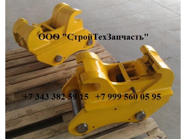 Квик каплер Komatsu PW160-7 PW170 Коматсу