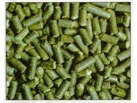 Универсальная линия для производства травяных и топливных гранул