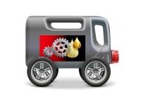 Моторные масла для газовых двигателей в Рязани