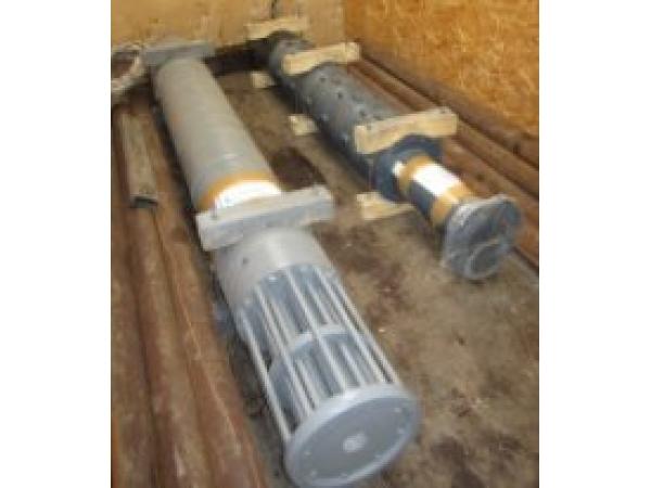 Насосный агрегат ЭЦВ 14-210-300