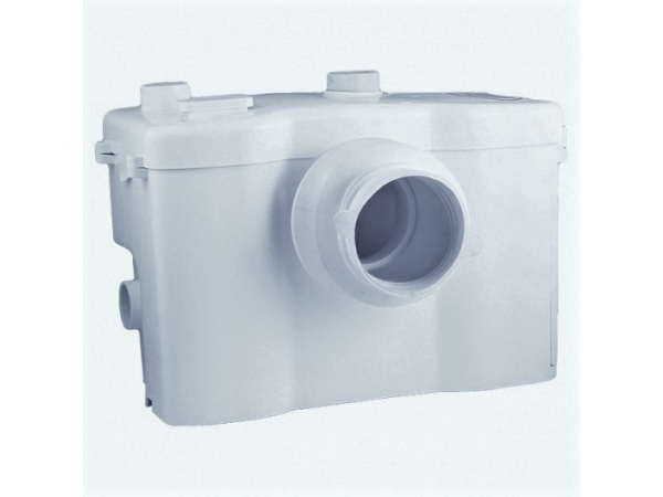 туалетный насос Jemix STP 100 Люкс- 11300 руб.